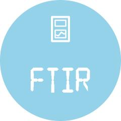 Analyse IRTF