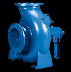 Andritz tørroppstil kloakkpumpe: Design: 39 SD