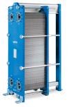 Gasketed Plate Heat Exchanger - Industrial