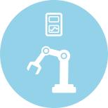Robots DBO5 y Preparación de Muestras