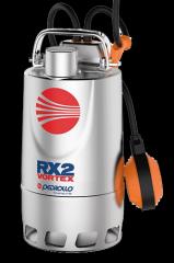Pedrollo RX-VORTEX