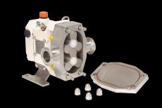 Pompe à lobes sanitaire MDL SPX