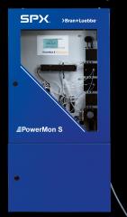 Monitor PowerMon S da Bran+Luebbe