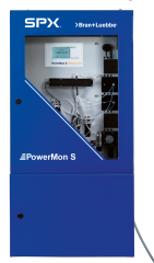 PowerMon S Bran+Luebbe