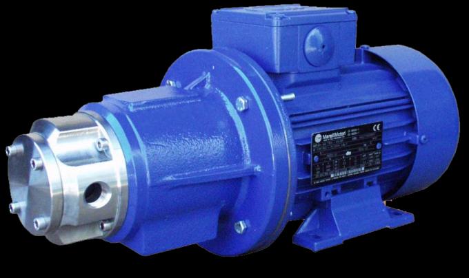 Gruppo Aturia - SVM Rotary Vane Pump