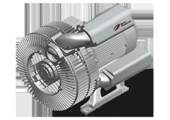 GD Elmo Rietschle G-BH2 Compressors