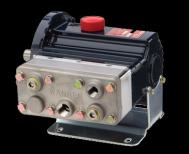 Bombas de alta pressão Wanner - G03 / G04