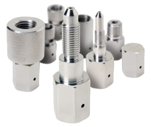 Crystal Engineering CPF fittings