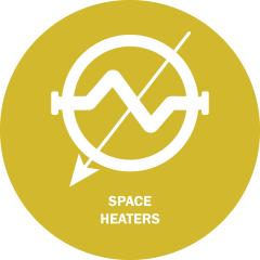 Rom-heatere