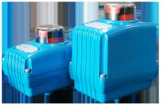 Noah Series of Electric ¼ Actuators