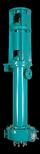 Wernert NKPF vertical centrifugal