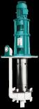 Wernert VKPF vertical Pumps