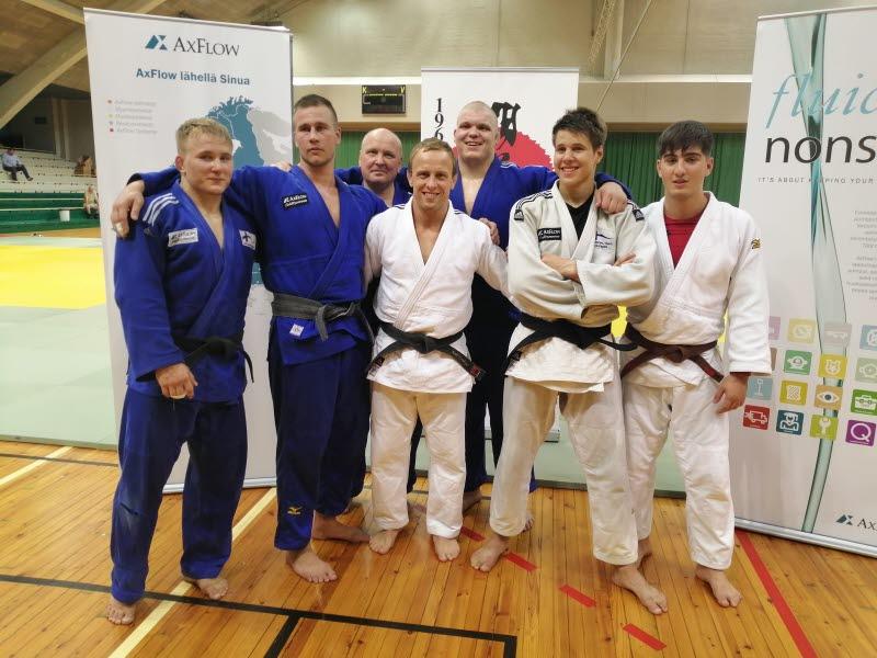 Judo Helsinki