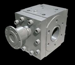 Maag extrex GP / HP / HV | Extruderpumpar