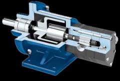 Bomba de Carretos externos magnética VikingMag Drive