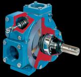 Pompe rotativa Blackmer X-TX
