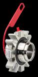 Fluiten Mechanical Seal CB3S