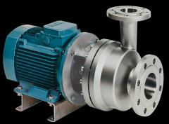 APV Whp+ High Pressure Pumps