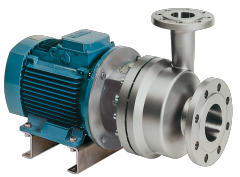 APV Whp+ High Pressure Pumps
