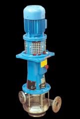 Bungartz Vertical Pumps