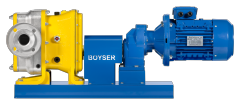 Boyser LB-S Series