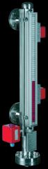KSR Kuebler Magnetiske Nivåarmatur