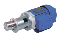 Isochem Gear Pumps