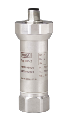 WIKA type HP-2 for høye trykk