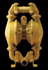Pompa Versa-Matic per movimentazione di solidi