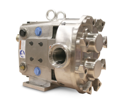 Waukesha Seria Universal I pompe cu piston rotativ