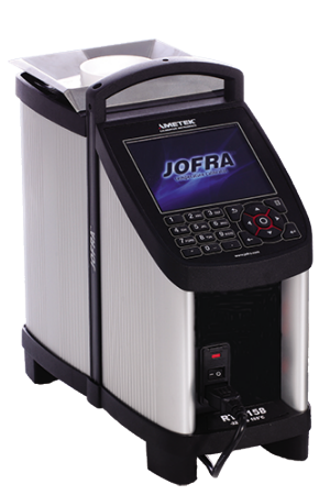 Ametek Jofra RTC158/250