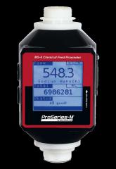 ProSeries-M MS-6 merilo protoka hemikalija
