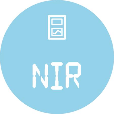 Near Infrared (NIR) Analyzers