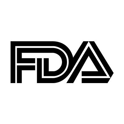 FDA symbool