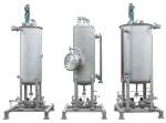 Dosing Skid for API