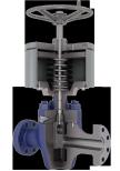 Omni Valve Model PMX