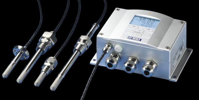 Vaisala DMT340 duggpunkt og temperaturtransmitter