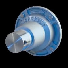 Micropump Pompes à entrainement magnétique