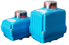 Noah Series of Electric ¼ Actuators