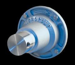 Micropump Model GD