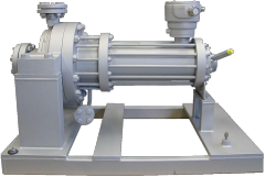 Hermetic - CNP Canned Pumps