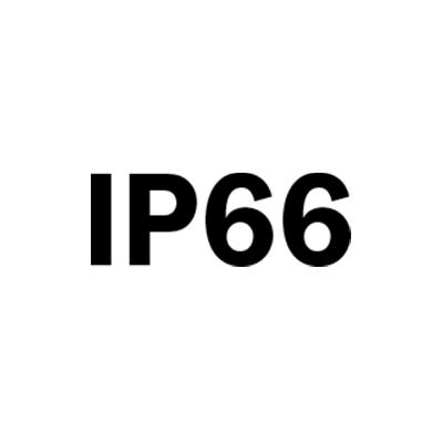IP66 certificering