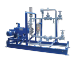 Dosing Skid for Anti-Scaling