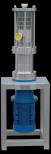 Miscelatore dinamico Bran+Luebbe Pentax SMD igienico