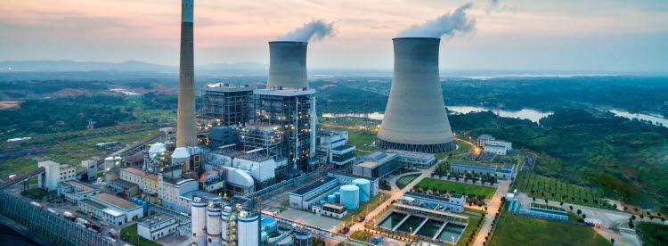 Помпи за атомни електроцентрали