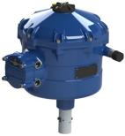 Rotork CVA