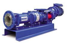 Mono EZstrip prenosne pumpe