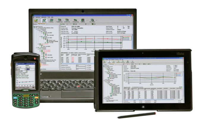 Beamex CMX Pro