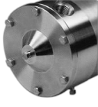 Bombas magnéticas de turbina regenerativa ISOCHEM Pulsafeeder