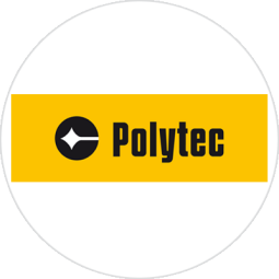 Polytec is a manufacturer represented by AxFlow
